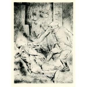 Verräter verfallen der Feme (1926)