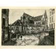 L´Église de Saint-Denis (1910)
