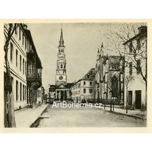 L´Église Saint-Philippe a Charleston