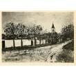 Village et Église de Montmagny (1909)