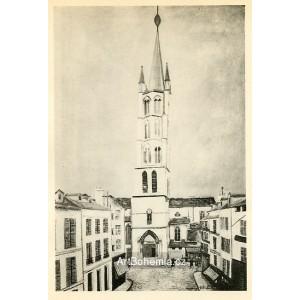 Église (1913)