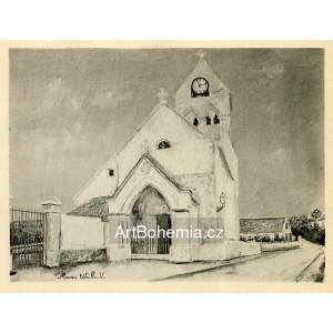Église Blanche (1913)