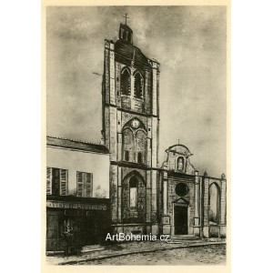 Église (1914)