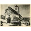 Église de Leynes, Cotes-d´Or (1915)