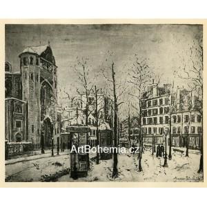 Église Saint-Jean a Montmartre
