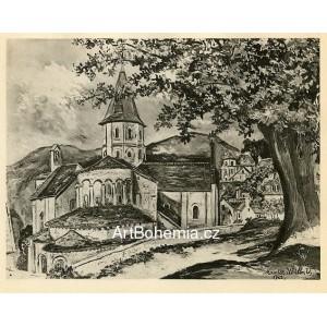 Église I (1922)