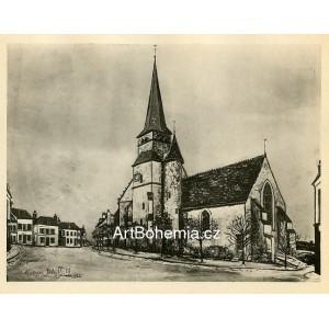Église II (1922)