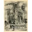 Notre-Dame de Fourviere a Lyon