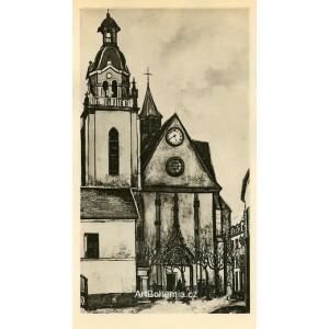Église II (1927)