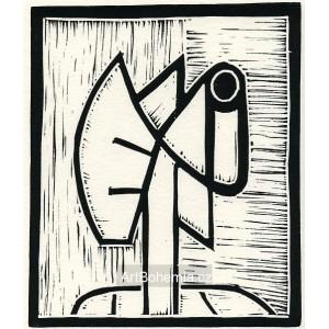 Hlava (1958), opus 228