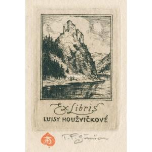 Hrad Orava na Slovensku, opus 41