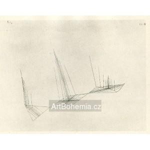 Drei Geisterschiffe (1928)