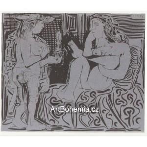Deux femmes, opus 915 (27.9.1959)