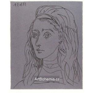 Jacqueline, opus 923 (17.10.1959)