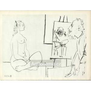 La Comédie Humaine (164) 3.2.1954 III