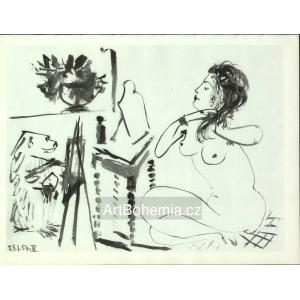 La Comédie Humaine (143) 23.1.1954 III