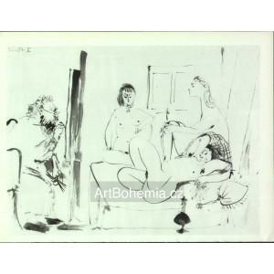 La Comédie Humaine (138) 21.1.1954 III