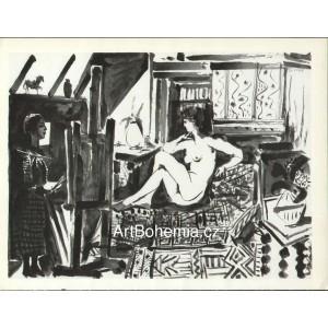 La Comédie Humaine (136) 21.1.1954 I