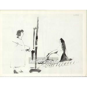 La Comédie Humaine (134) 20.1.1954 V