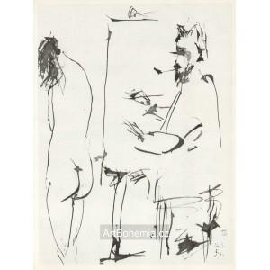 La Comédie Humaine (117) 14.1.1954 III