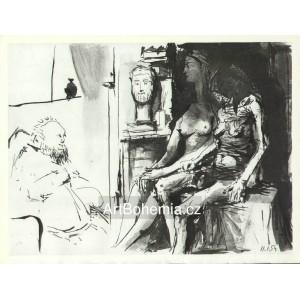 La Comédie Humaine (114) 11.1.1954