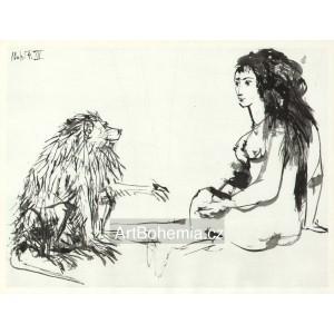 La Comédie Humaine (112) 10.1.1954 XV