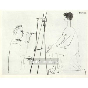 La Comédie Humaine (111) 10.1.1954 XIII