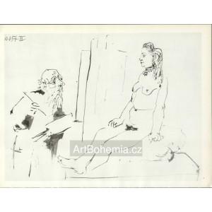 La Comédie Humaine (104) 10.1.1954 VII