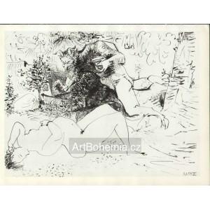 La Comédie Humaine (97) 7.1.1954 VI