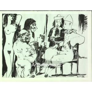 La Comédie Humaine (89) 6.1.1954 XII