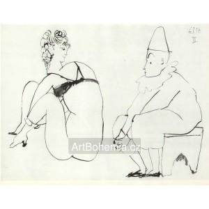La Comédie Humaine (83) 6.1.1954 VI