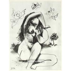 La Comédie Humaine (77) 5.1.1954