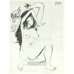 La Comédie Humaine (76) 5.1.1954