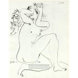 La Comédie Humaine (75) 5.1.1954