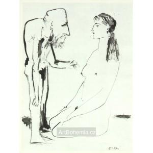La Comédie Humaine (70) 5.1.1954
