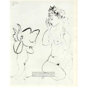 La Comédie Humaine (61) 5.1.1954