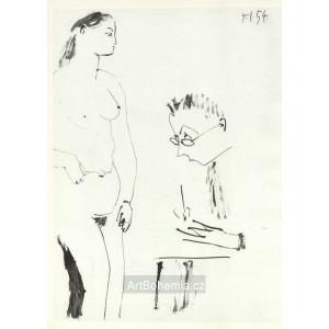 La Comédie Humaine (54) 4.1.1954