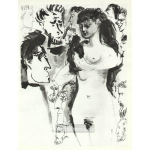 La Comédie Humaine (51) 4.1.1954