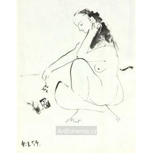 La Comédie Humaine (46) 4.1.1954