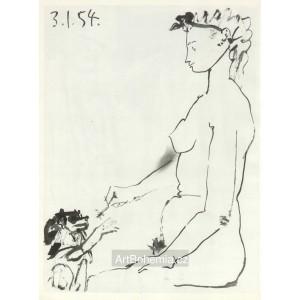 La Comédie Humaine (40) 3.1.1954
