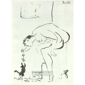La Comédie Humaine (37) 3.1.1954