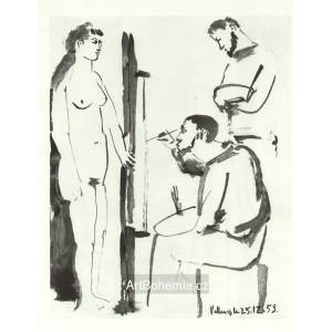 La Comédie Humaine (29) 25.12.1953