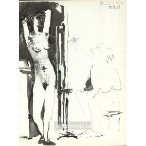 La Comédie Humaine (25) 25.12.1953