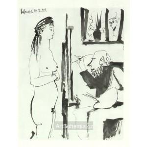 La Comédie Humaine (20) 24.12.1953
