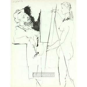 La Comédie Humaine (18) 24.12.1953