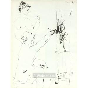 La Comédie Humaine (16) 24.12.1953