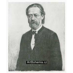 Bedřich Smetana (1905)