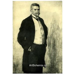 Karel Kramář (1910)
