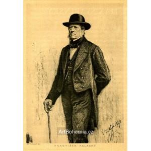 František Palacký (1912)