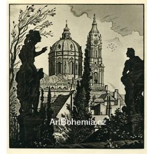 Kostel sv.Mikuláše (1930)